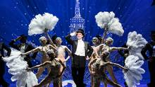 An American in Paris, a new dance musical with a Gershwin brothers score inspired by the 1951 movie musical of the same name, will be one of the main-stage shows featured by Mirvish Productions during its 2017-18 season. (Mirvish)