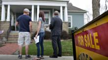 Home buyers should do their due diligence when working with a real estate agent, including checking recent references. (Daniel Acker/Bloomberg news)