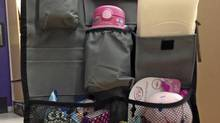 Babies 'R' Us Car Seat Organizer