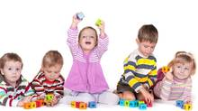 Carter's Inc. manufactures apparel for babies and small children. (Thinkstock)