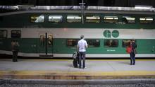 City cabinets and councils come and go. The GTA's regional transit authority must exercise its mandate (Fred Lum/The Globe and Mail)