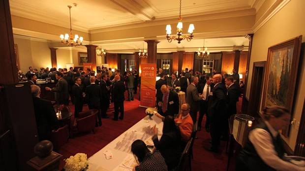 The Lipper Fund Awards are part of the Thomson Reuters Awards for Excellence, a global family of awards that celebrate exceptional performance throughout the professional investment community.