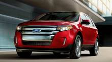 2014 Ford Edge (Ford)