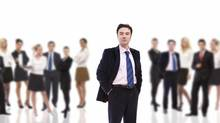 Being an authentic leader allows others to see that you speak truthfully and work of the greater good (Getty Images/iStockphoto)
