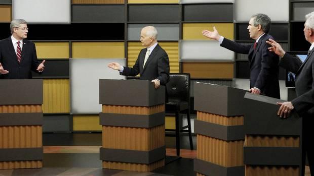 Web Debate Main Munk Debates Globe Speaks Stephen