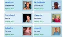 Plenty of Fish is a popular Vancouver dating website