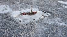An Athabasca Oil Corp. operation. (Lenny Lane/Handout)