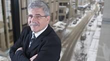Capital Power CEO Brian Vaasjo (John Ulan/Epic Photogaphy Inc.)