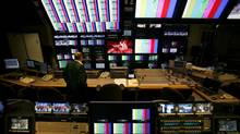 CBC wants to strike deals with private rivals to provide cable, broadcast, online and mobile coverage of the Sochi and Rio Olympic Games. (Tory Zimmerman For The Globe and Mail)
