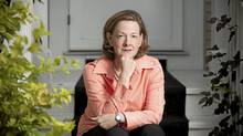 Alison Redford is now in second place in the six-person field of candidates for Alberta's Progressive Conservative leadership. (Chris Bolin for The Globe and Mail)