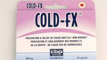 Battle brews to take over Cold-FX maker (Kevin Van Paassen/The Globe and Mail)