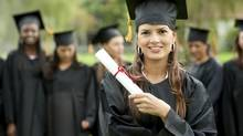 Lower tuition not best way to open door to university: OECD (iStockphoto)