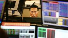 Central banks question Bloomberg data confidentiality (Charla Jones/The Globe and Mail)