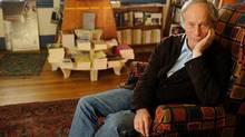 Author Richard Ford (Robert Jordan/UM Brand Photo)
