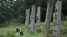 Gwaii Haanas National Park Reserve is renowned for its 'mythical and magical' qualities. (Tourism British Columbia)