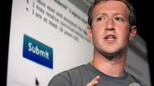 In Terms and Conditions May Apply, the filmmaker's bizarre fixation with Facebook CEO Mark Zuckerberg almost undermines his well-researched and intriguing message.