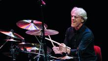 Stewart Copeland will premiere a new piece commissioned by the Royal Conservatory of Music at Kroener Hall in Toronto on Wednesday. (Manuel Nauta/NurPhoto/REX/Rex Feature Ltd.)