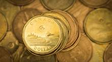 Canadian dollar breaches 80-cent mark as data beats forecasts, oil rises