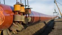 Enbridge pipeline (Dan Bannister/Dan Bannister)