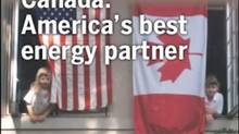 Natural Resources Canada advertisement