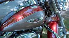 Harley-Davidson motorcycles tend to bring out the extremes in bike enthusiasts. (istockphoto)